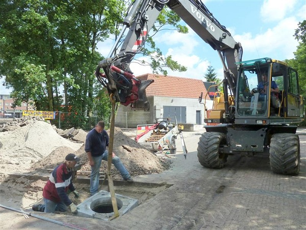Wegenbouw 2