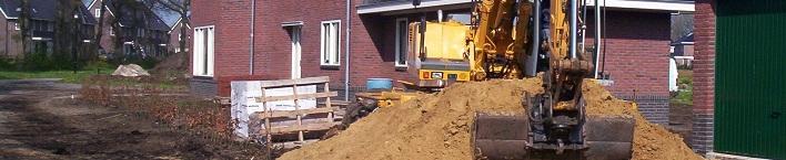 woningbouw